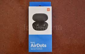<b>Redmi AirDots</b> Unboxing and First Impressions