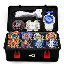 Best value <b>Spinning Top</b> Beyblade <b>Metal Fusion</b> with Launcher ...