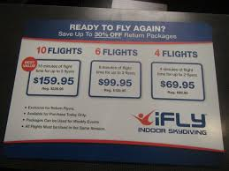 ifly seattle review ways to save on ifly thrifty nw mom the day of your flight you can book discounted rates for future flights but this offer is only made the day of your current flight so you will need to be