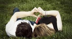 Hasil gambar untuk lambang kebahagianan sepasang kekasih