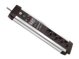<b>Сетевой фильтр Brennenstuhl</b> Premium-Protect-Line 4 Sockets 3m ...