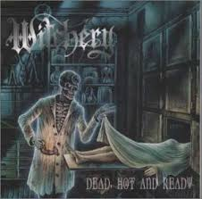 <b>Witchery</b> - <b>Dead Hot</b> & Ready Witchburner - Amazon.com Music