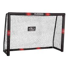 Ворота <b>футбольные HUDORA</b> Pro Tect 180, 180 х 60 х 120 см ...