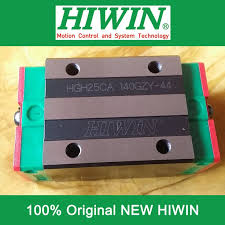 <b>1pcs HIWIN</b> HGH25 HGH25CA HG25 New original <b>linear guide</b> ...
