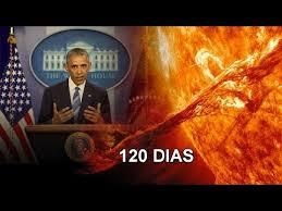 Resultado de imagen de La Mentira de Obama y la Gran Tormenta Solar