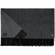 Заказать <b>Палантин Gorgeous</b>, <b>черный</b> по цене 4 600 руб. в Москве