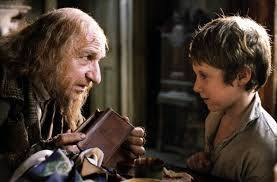 oliver twist bing images
