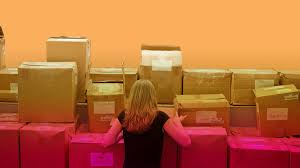 Why Women Volunteer for Tasks That Don'<b>t</b> Lead to Promotions