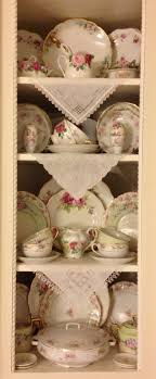 ideas china hutch decor pinterest: convert a corner kitchen cabinet into a place to display your favorite things perfect if we decide to complete our china set