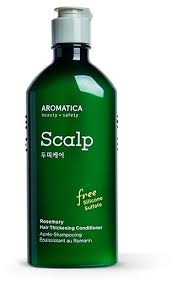 Aromatica <b>кондиционер для укрепления волос</b> Rosemary Hair ...