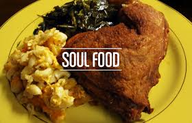Image result for SOUL FOOD DINNER CLIPART