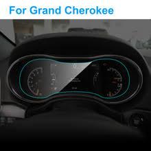 Для Jeep Grand Cherokee Интерьер <b>Приборная</b> панель ...