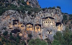 Resultado de imagen para paisaje de Turquia