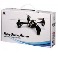 <b>Радиоуправляемый квадрокоптер Jin</b> Xing Da Flying Saucer ...