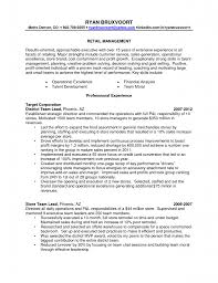 responsibilities s manager resume resume formt cover 14 retail store manager resume sample writing resume sample store project manager job description