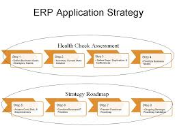 Conducting ERP Assessment to Maximize ERP ROI | ERP the Right ...