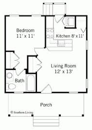 """One """" """" Bedroom Apartment House Plans   Tiny Homes  Bath and     One """" """" Bedroom Apartment House Plans   Tiny Homes  Bath and The Back"""