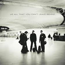 '<b>All That</b> You Can't Leave Behind': <b>U2's</b> Beautiful Days In A New ...