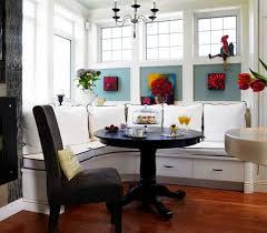 bench breakfast furniture