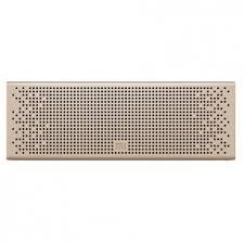 <b>Xiaomi Mi Bluetooth</b> Speaker Gold: full specifications, photo ...