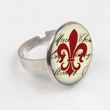 Online Get Cheap Fleur De Lis <b>Ring</b> -Aliexpress.com | Alibaba Group