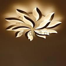 Купить <b>управляемый светодиодный светильник</b> Liliya 8050 15 ...