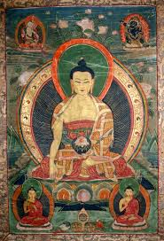 Buddhism prophecies in the Kalachakra a battle of Good and Evil at the End of Times