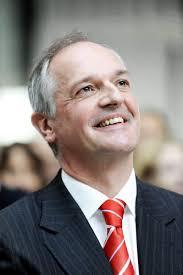 Paul Polman besucht das WEF. Er ist der Chief Executive Officer von Unilever. - paulpolman-2bbd69cd13a6cbfda60f660a14dea333