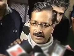 Assembly | Edited by Samira Shaikh | Sunday December 8, 2013. Assembly election 2013: Arvind Kejriwal ahead of Sheila Dikshit, Aam Aadmi Party's Big Day - Arvind_Kejriwal_counting_day_240