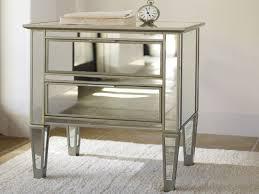 contemporary mirrored furniture pottery barn living room pottery barn mirrored bedside table bedroom furniture mirrored bedroom furniture homedee