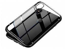 <b>Чехол Baseus</b> Magnetite Hardware Case для <b>Apple</b> iPhone X ...