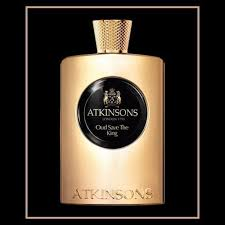 <b>Oud Save The Queen</b> by Atkinsons (EDP; 100ML) | Niche Perfumes