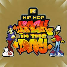 MTV Presents - MTV: <b>Hip Hop Back</b> In The Day - Amazon.com Music