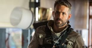 6 Underground trailer with Ryan Reynolds dials up the Michael Bay ...