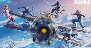 'Fortnite' Day 5 Challenge: Where To Fly Through 5 <b>Golden</b> Rings