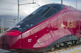 The 10 fastest high-speed trains in Europe