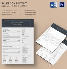 consultant resume –   free samples   examples  amp  formateditable sales consultant resume template in word and psd format