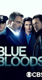 Blue Bloods Temporada 7 audio español