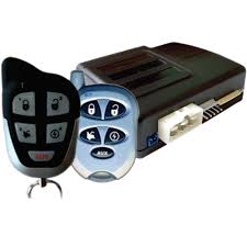 <b>Car Remote</b> Starters