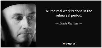 TOP 24 QUOTES BY DONALD PLEASENCE | A-Z Quotes