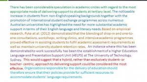 essay writing  university of technology sydney watch writing a well developed paragraph