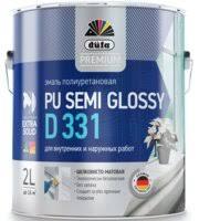 «<b>Dufa</b> PREMIUM PU SEMI GLOSSY D331/Дюфа Премиум ПУ ...