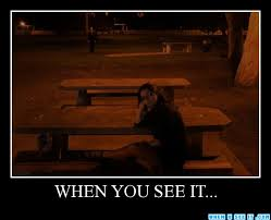 """16 Horrifyingly Creepy """"When You See It"""" Pics - When You See It ... via Relatably.com"""