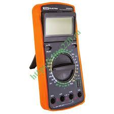 Купить <b>Мультиметр цифровой</b> ударо- пыле- защищенный серия ...