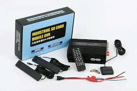 China 4 Channel <b>Ahd</b> 3G <b>GPS 4G</b> Mobile DVR Support <b>2tb</b> 2.5 ...