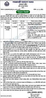 police si job circular trickbd com bd police si job circular 2016