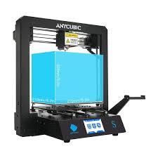 <b>3D принтер Anycubic</b> i3 Mega-S