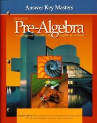 glencoe pre algebra practice workbook answers math homework help lbartman com