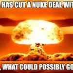 Nuke Meme Generator - Imgflip via Relatably.com
