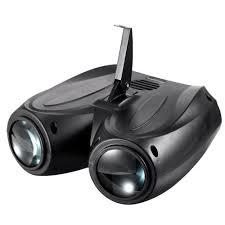 <b>Portable Music Auto</b>/<b>Sound</b> Actived 128 LED RGBW Lights Laser ...
